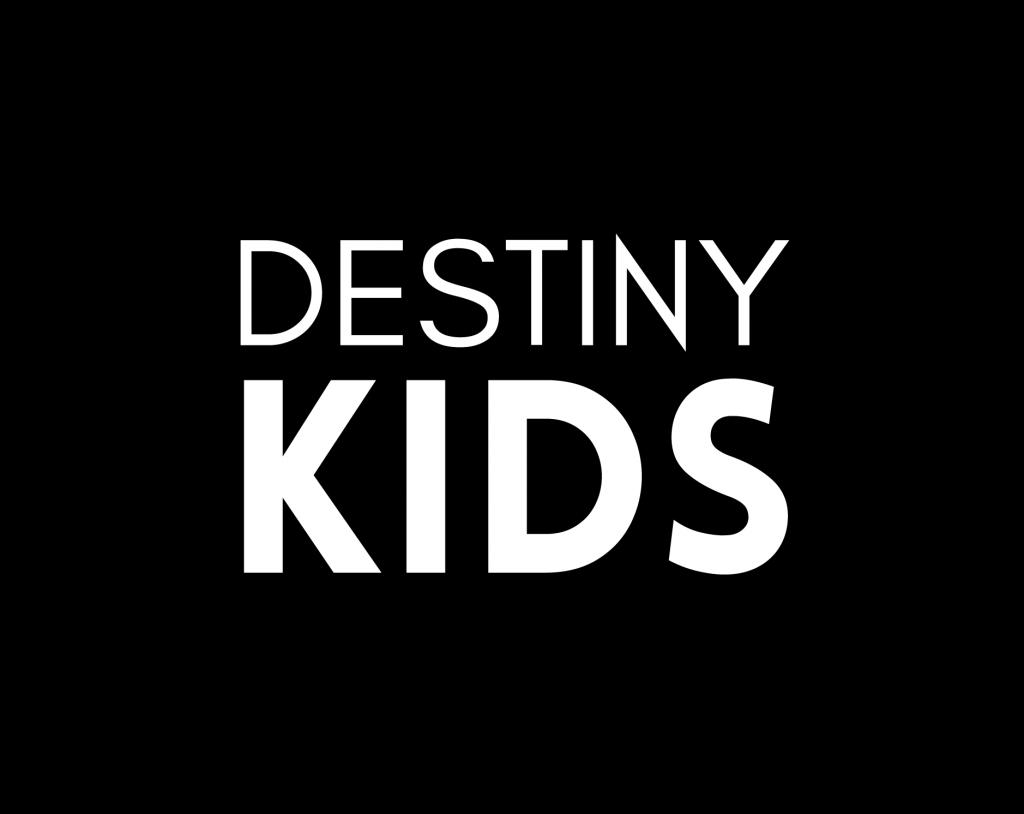 DESTINY KIDS logo