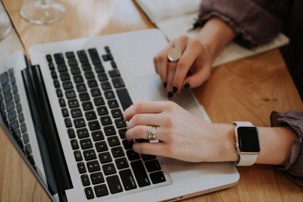 Designing your website