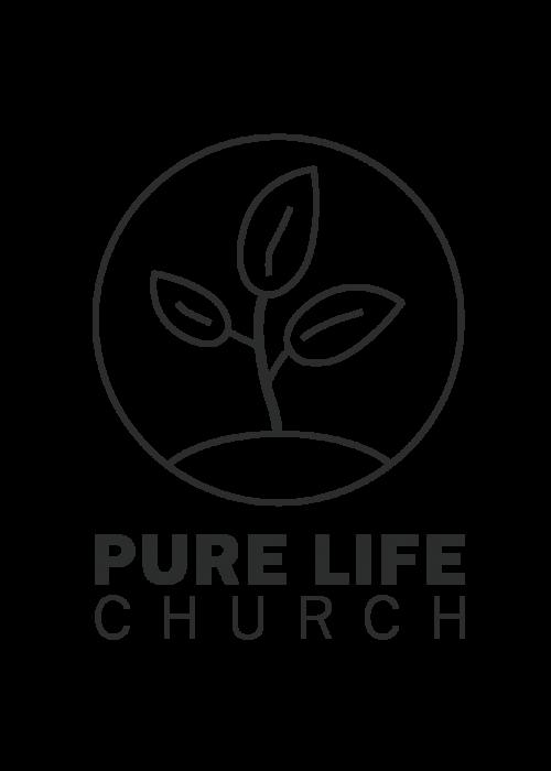 Pure Life Church Logo